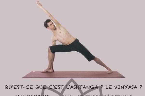 Découvrez le Yoga autour d'une séance gratuite à Paris