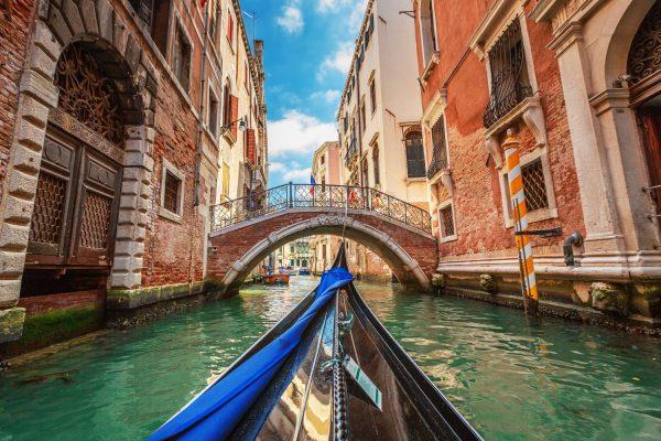 Paris Venise à 42 euros l'aller-retour !