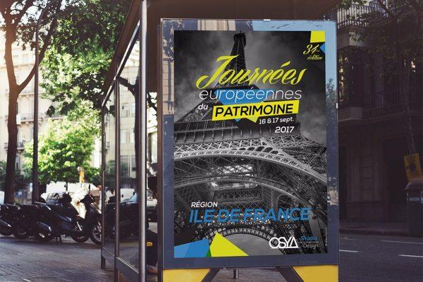 Les journées Européennes du patrimoine reviennent sur Paris !