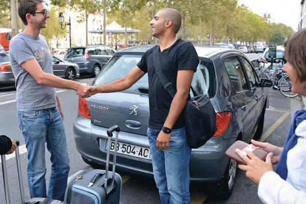 Rentabiliser l'achat de sa voiture grâce à la location entre particuliers