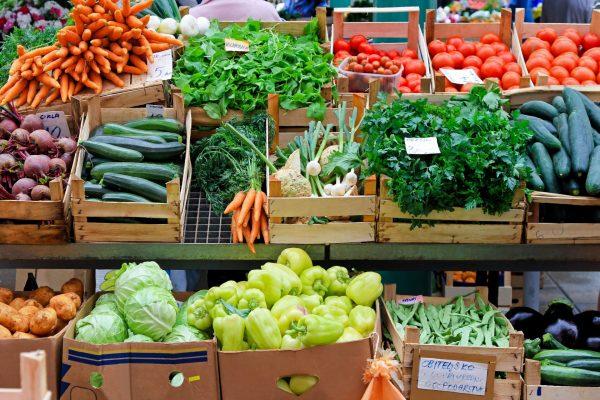 Le marché le moins cher de Paris: 1 euro le kilo de fruits frais