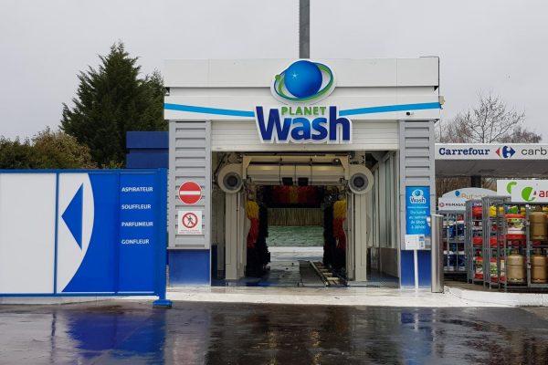 Recevez un bon de lavage offert à l'occasion de la journée de la femme !