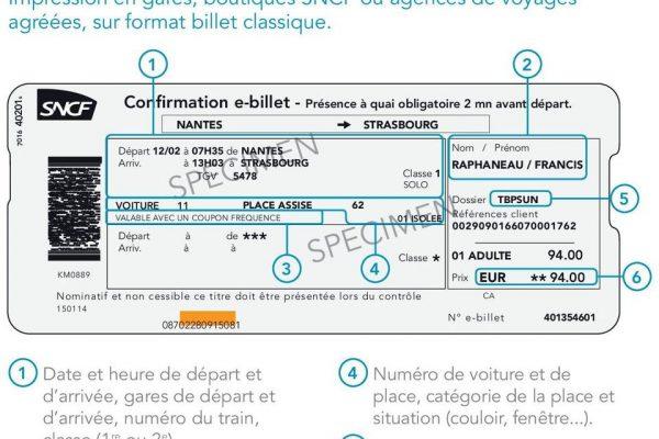 Ouigo arrive à la SNCF et annonce un prix de départ cassé à 10 euros TTC !