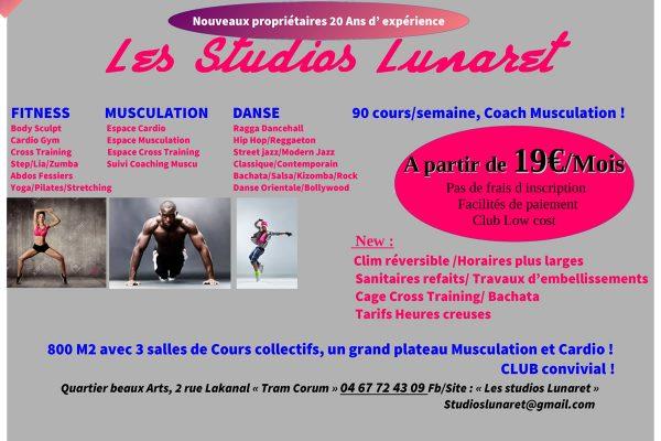 Prenez des cours de dance gratuit à Paris : rock, zumba, modern jazz, reggaeton…