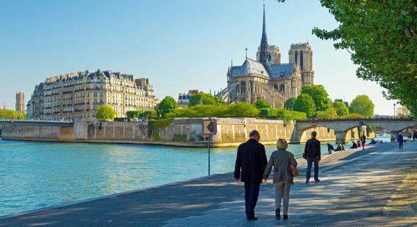 Les Greeters: un bon plan pour une visite guidée gratuite à Paris