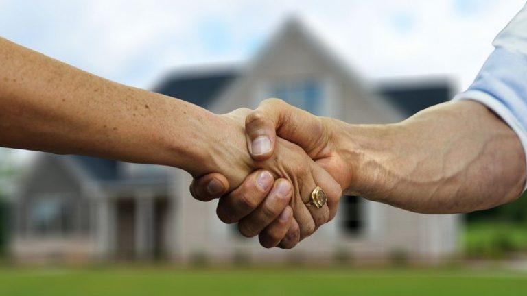 negociation maison